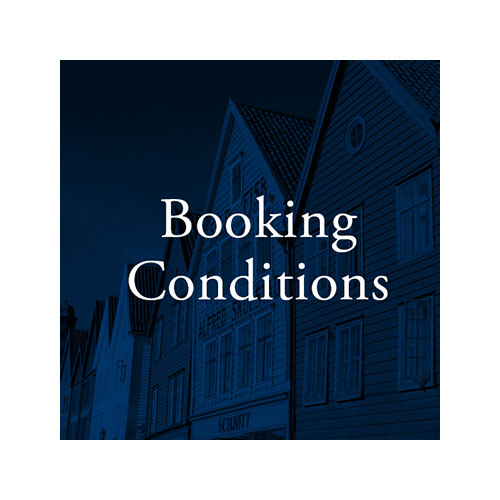 Booking Conditions square tile