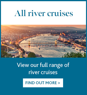 View all river cruises