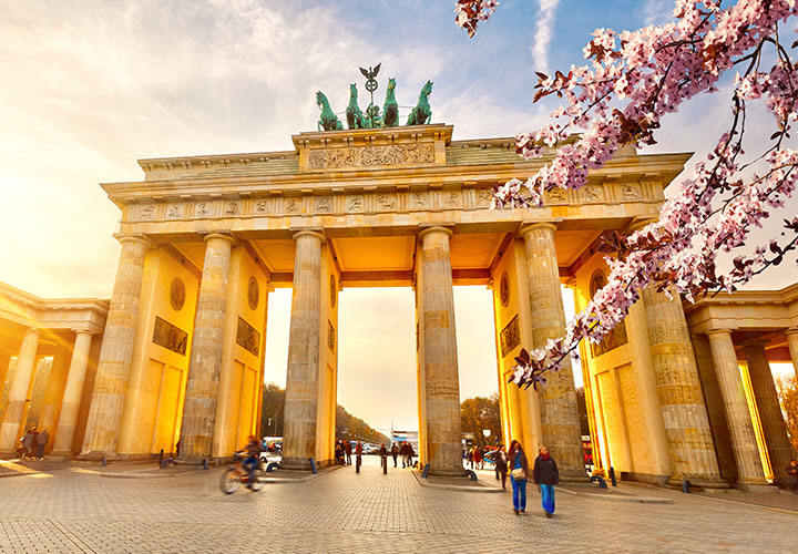 Berlin Brandenburg Gate Tours