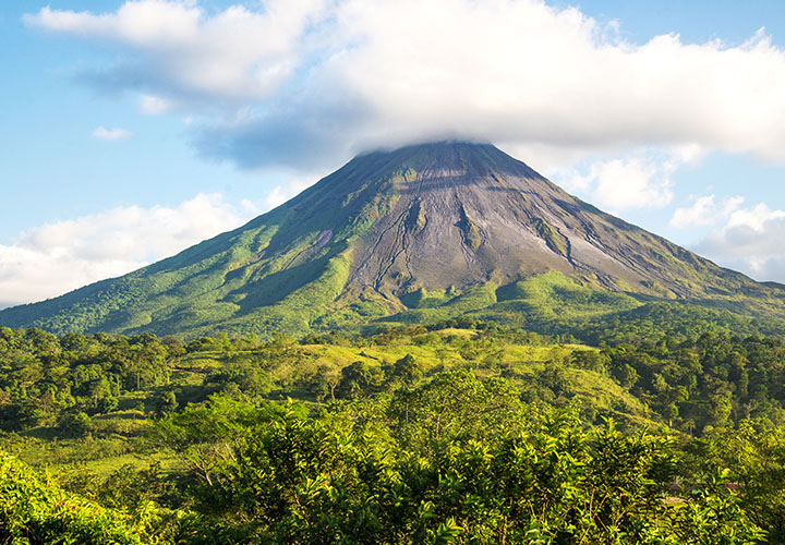Costa Rica - from the Caribbean to the Pacific
