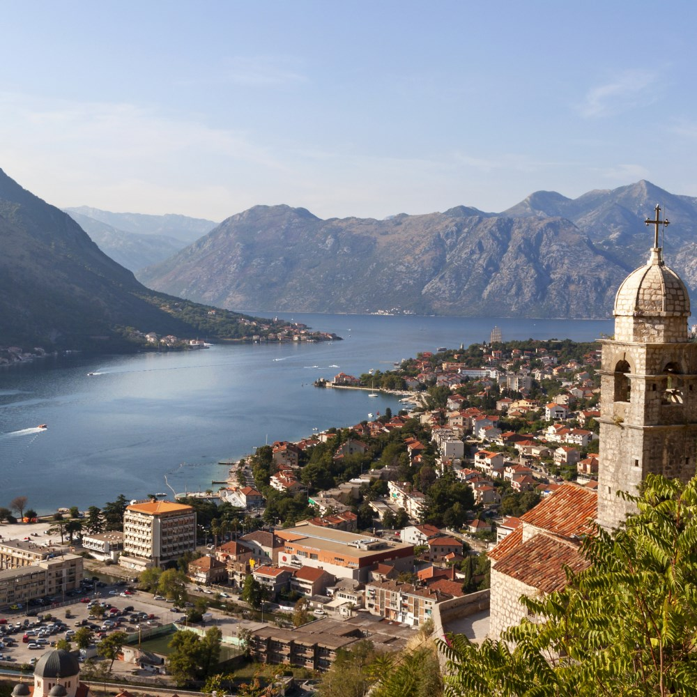 KOTOR AND PERAST