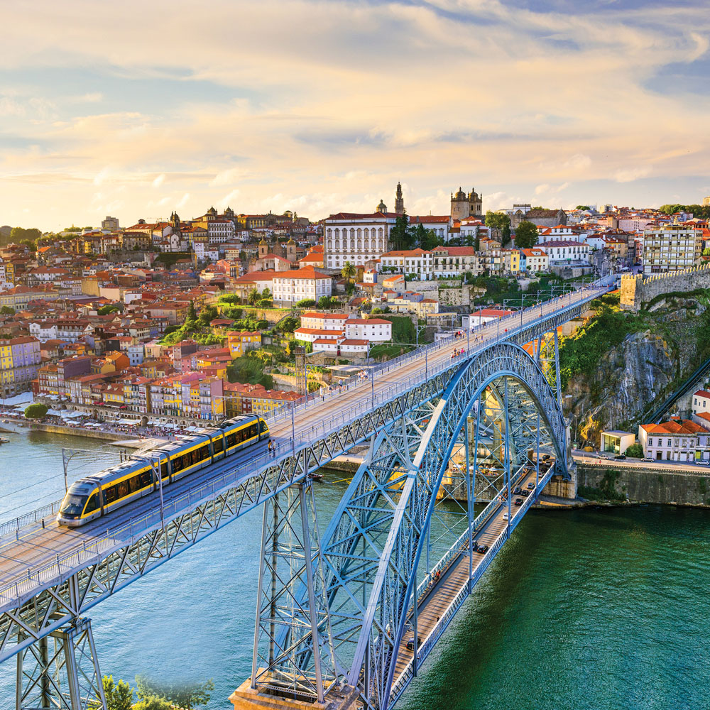oporto single guys Going solo the best holidays for single travellers save whether you're looking for a beachy escape or an action-packed city trip,.