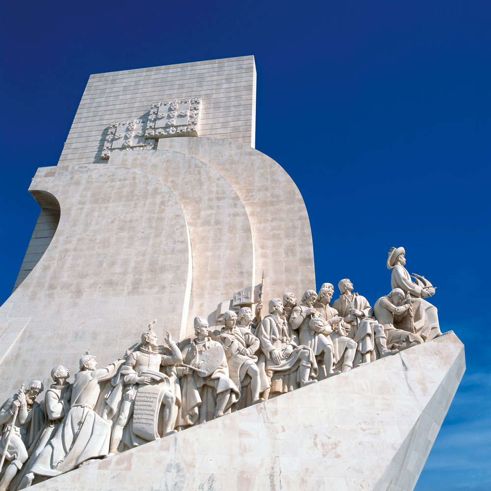 Monument to the Discoveries Lisbon, Belém