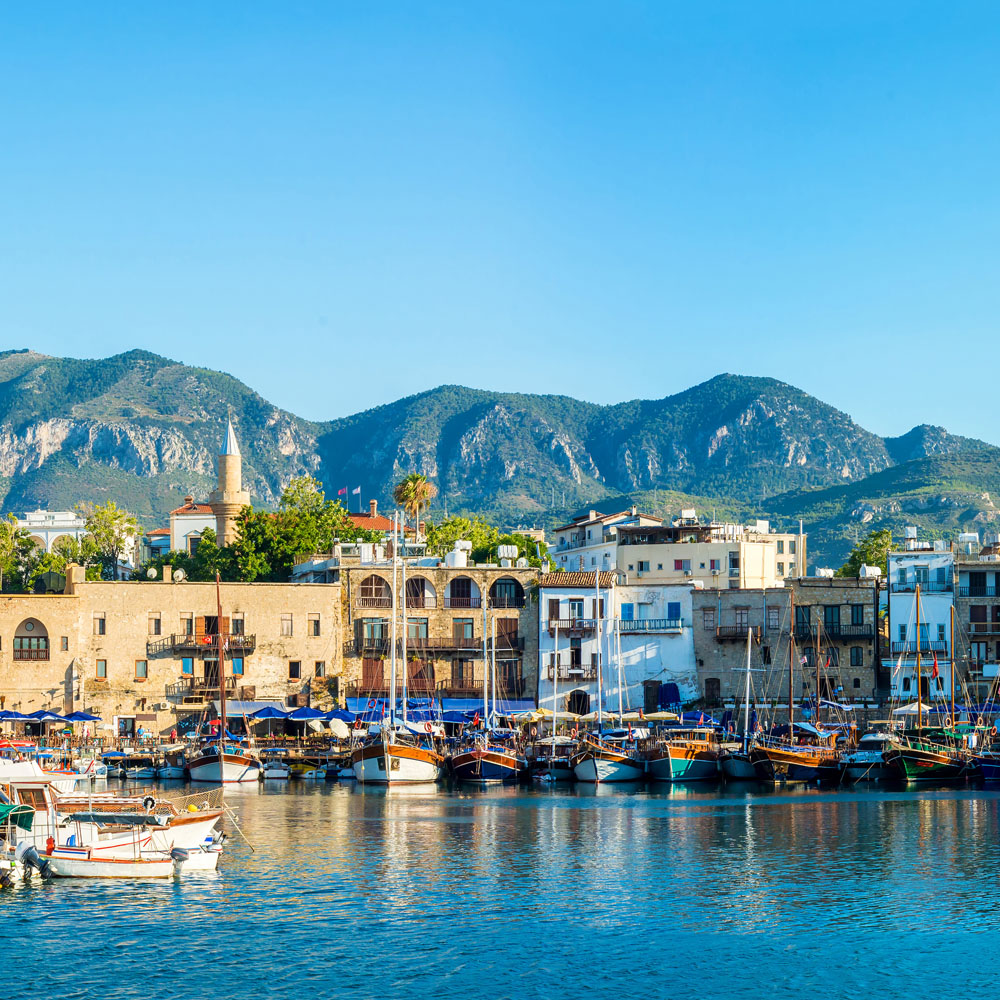 Day Tours From Kyrenia