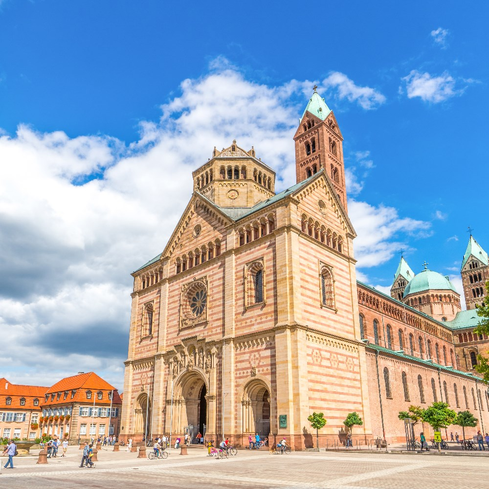 Imperial Cathedral, Speyer