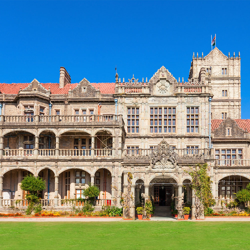 Viceregal Palace, Shimla